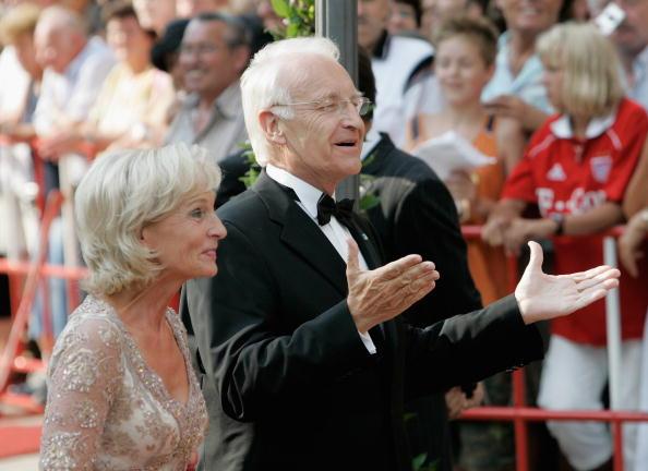 クラシック音楽家「Richard-Wagner-Festival Opens In Bayreuth」:写真・画像(2)[壁紙.com]