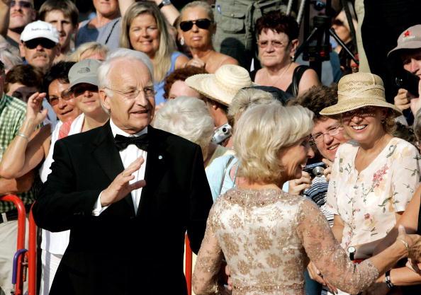 クラシック音楽家「Richard-Wagner-Festival Opens In Bayreuth」:写真・画像(13)[壁紙.com]