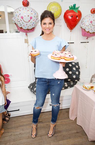 スイーツ「Tiffani Thiessen Hosts Num Noms Event At Au Fudge」:写真・画像(19)[壁紙.com]