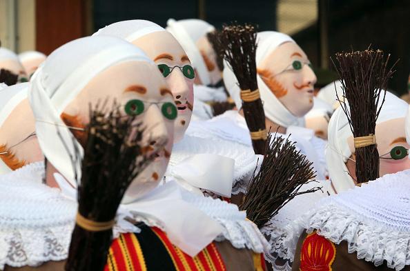 UNESCO World Heritage Site「Mardi-Gras In Binche : A UNESCO World Heritage Carnival」:写真・画像(16)[壁紙.com]