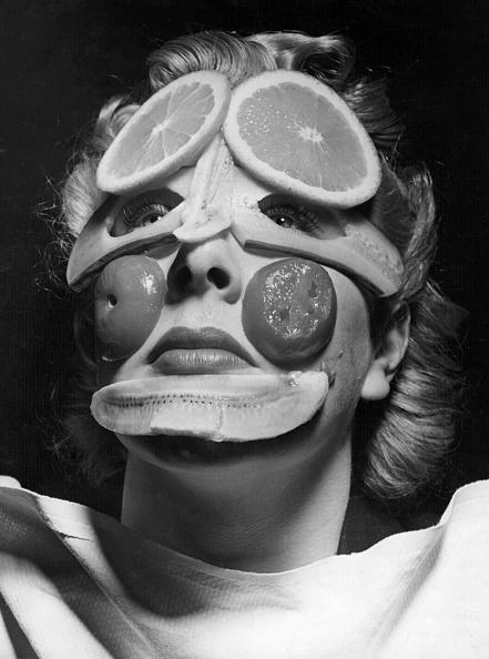 美しさ「Fruit Facial」:写真・画像(16)[壁紙.com]