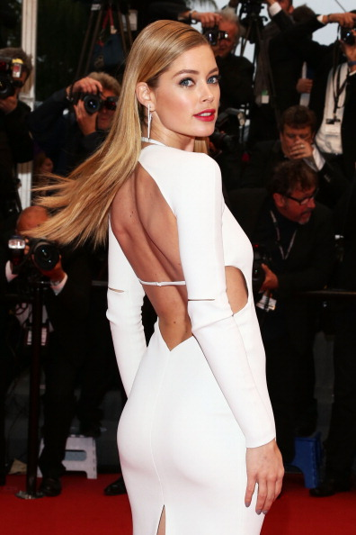 Side Part「'Jimmy P. (Psychotherapy Of A Plains Indian)' Premiere - The 66th Annual Cannes Film Festival」:写真・画像(4)[壁紙.com]