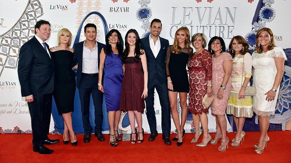 Mario Lopez「Le Vian 2016 Red Carpet Revue」:写真・画像(9)[壁紙.com]