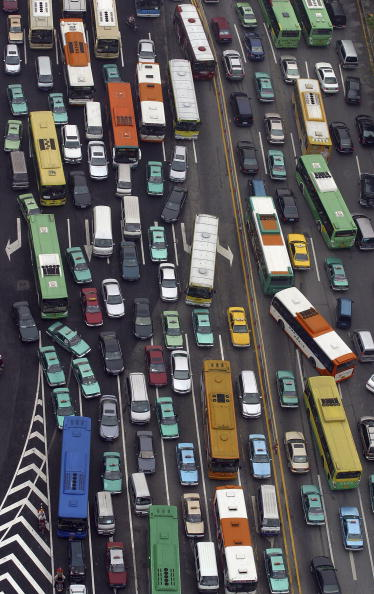 Transportation「China Auto Demand To Reach 15 Million By 2008」:写真・画像(12)[壁紙.com]