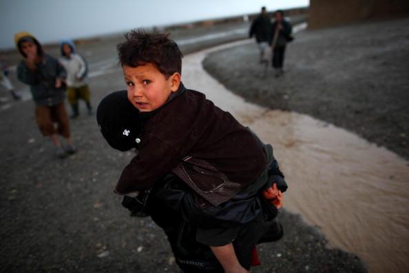 Herat「Afghanistan's Maslakh Refugee Camp」:写真・画像(19)[壁紙.com]