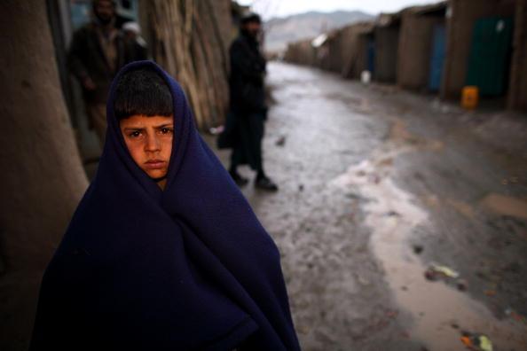 Herat「Afghanistan's Maslakh Refugee Camp」:写真・画像(17)[壁紙.com]