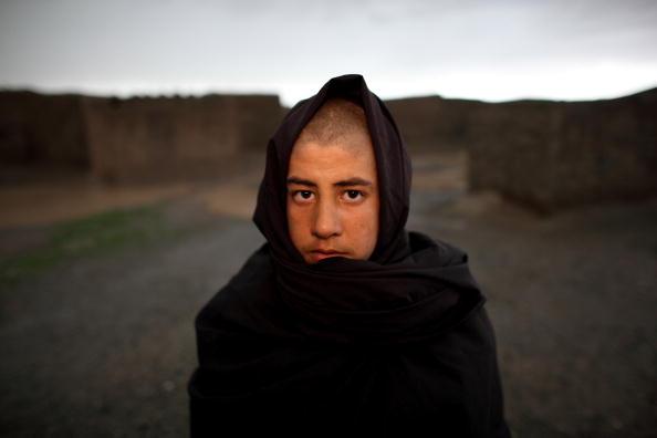 Herat「Afghanistan's Maslakh Refugee Camp」:写真・画像(15)[壁紙.com]