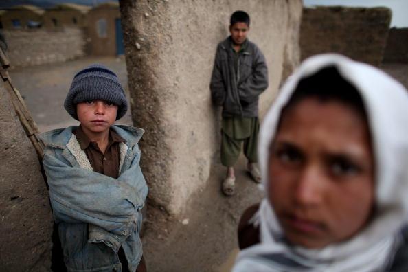Herat「Afghanistan's Maslakh Refugee Camp」:写真・画像(16)[壁紙.com]