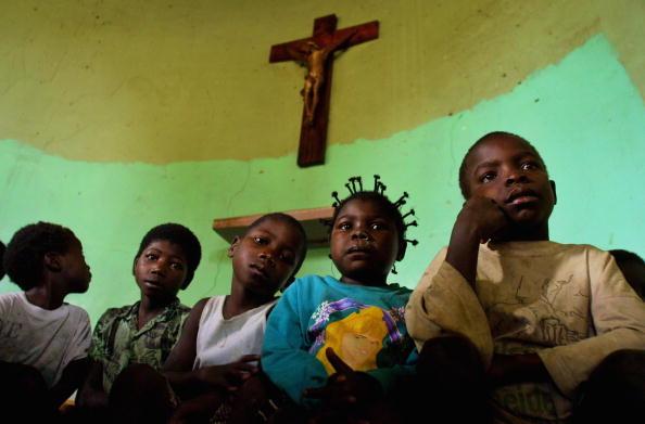 Natalie Behring「Angolans Return Home 」:写真・画像(4)[壁紙.com]