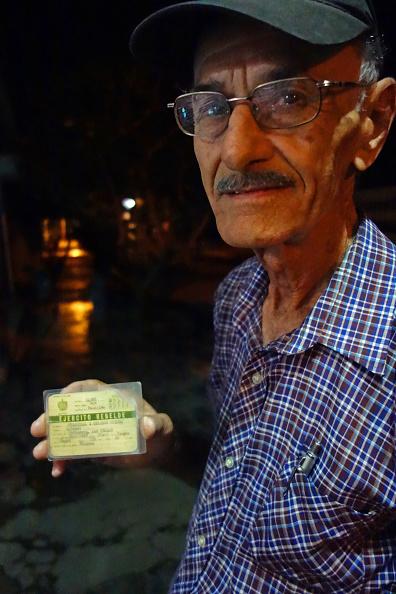Politics「Rebel Army Veteran, Cuba」:写真・画像(7)[壁紙.com]