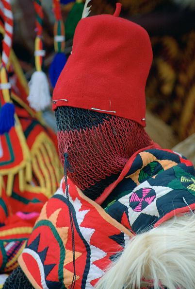Hiding「Tribal Dancers, Cameroon, Africa」:写真・画像(9)[壁紙.com]