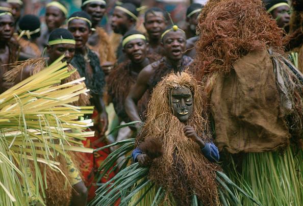 Tim Graham「Tribal Dancers, Cameroon, Africa」:写真・画像(9)[壁紙.com]