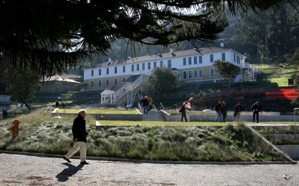 Minority Groups「The Newly Restored Immigration Station At Angel Island Is Unveiled」:写真・画像(14)[壁紙.com]