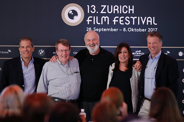 Horror「'Shock and Awe' Press Conference - 13th Zurich Film Festival」:写真・画像(0)[壁紙.com]