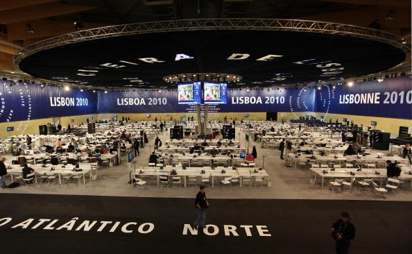 Central Press「NATO Summit To Take Place In Lisbon」:写真・画像(5)[壁紙.com]