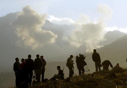 Al-Qaida「Tora Bora Standoff Continues」:写真・画像(3)[壁紙.com]