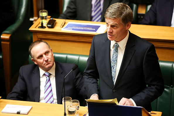 Finance and Economy「New Zealand Releases Annual Budget」:写真・画像(8)[壁紙.com]