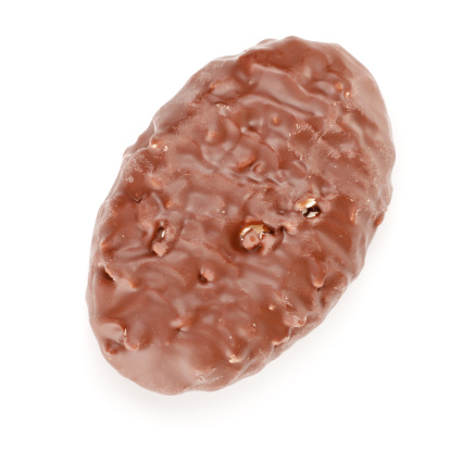 Praline「chocolate candy with nuts」:スマホ壁紙(6)
