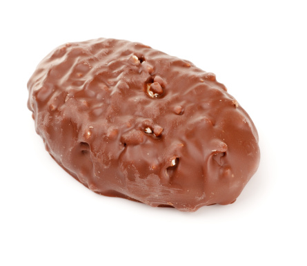 Praline「chocolate candy with nuts」:スマホ壁紙(1)