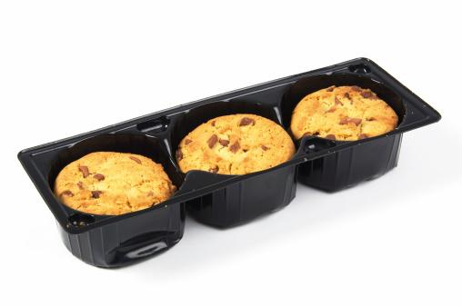 Cookie「Chocolate chip cookies」:スマホ壁紙(14)