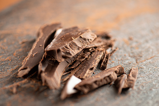Milk Chocolate「Chocolate Chunks」:スマホ壁紙(3)