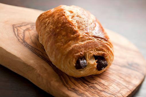 Croissant「Chocolate Croissant」:スマホ壁紙(13)
