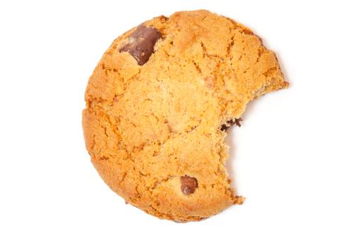 Sweets「Chocolate Chip Cookie」:スマホ壁紙(9)