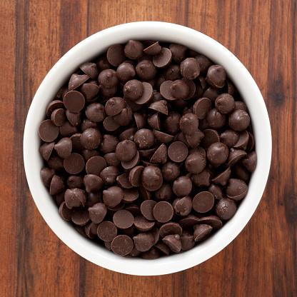 Milk Chocolate「Chocolate chips」:スマホ壁紙(8)