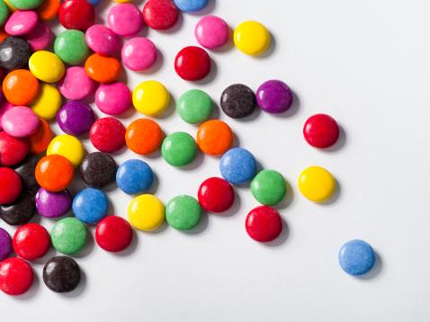 チョコレート「チョコレート菓子類」:スマホ壁紙(6)