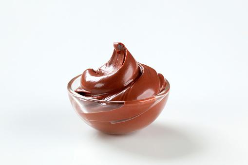 Dessert「chocolate creme」:スマホ壁紙(9)