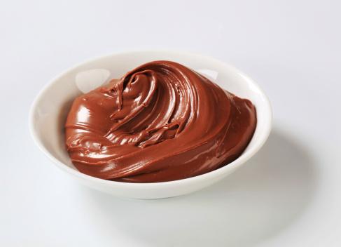 Bowl「chocolate creme」:スマホ壁紙(0)