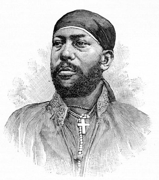 皇帝「Menelik II, Emperor of Abyssinia, 1889 - 1913」:写真・画像(7)[壁紙.com]
