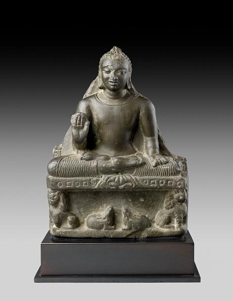 Buddha「Seated Figure Of The Buddha」:写真・画像(9)[壁紙.com]