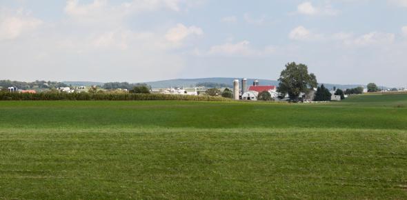 Pennsylvania「Pennsylvania Dutch Country Farm」:スマホ壁紙(11)