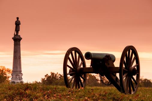 Battle「Pennsylvania, Battle of Gettysburg」:スマホ壁紙(17)