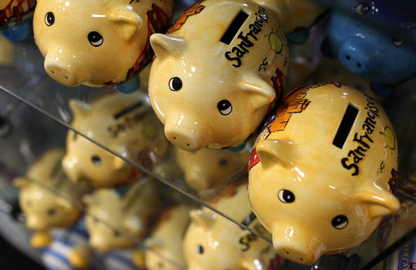 Finance「As Americans Save More, Piggy Banks Gain Popularity」:写真・画像(7)[壁紙.com]