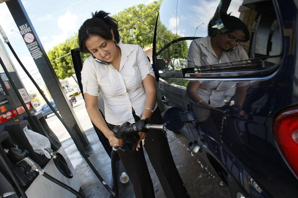 Hurricane Ike「Average Gas Prices Rise 17 Cents In Wake Of Hurricane Ike」:写真・画像(8)[壁紙.com]