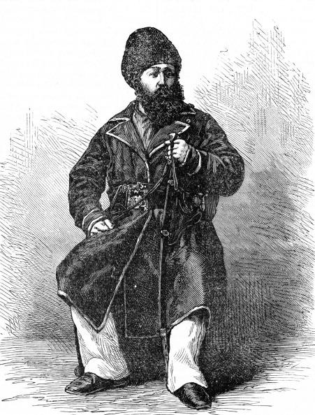 Kabul「Sher Ali Khan - portrait」:写真・画像(13)[壁紙.com]