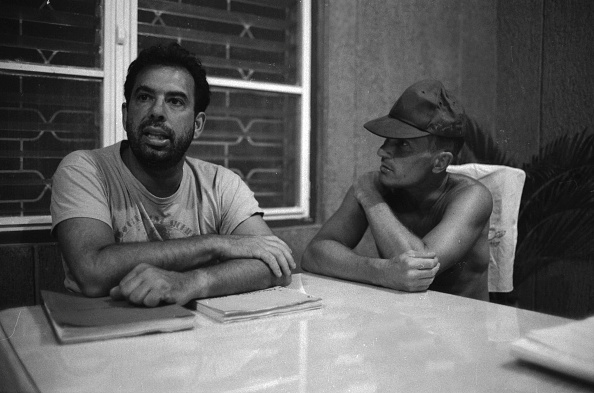 "Film Set「On the Set of ""Apocalypse Now""」:写真・画像(10)[壁紙.com]"