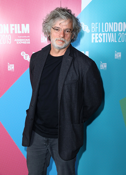 """The Times BFI London Film Festival「""""The Song of Names"""" UK Premiere - 63rd BFI London Film Festival」:写真・画像(15)[壁紙.com]"""