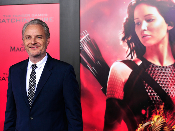 "Frazer Harrison「Premiere Of Lionsgate's ""The Hunger Games: Catching Fire"" - Arrivals」:写真・画像(6)[壁紙.com]"