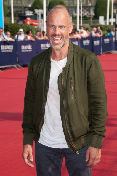 Focus On Foreground「'The Necessary Death Of Charlie Countryman' Premiere - The 39th Deauville Film Festival」:写真・画像(6)[壁紙.com]