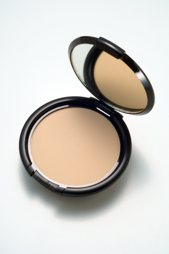 鏡開き「Compact makeup and mirror」:スマホ壁紙(4)