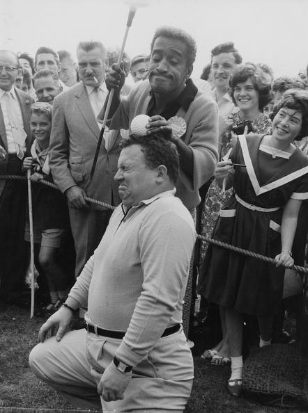 Golf Ball「Sammy Davis Jr」:写真・画像(14)[壁紙.com]