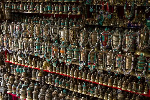 Gift Shop「Souvenirs in Kathmandu」:スマホ壁紙(1)