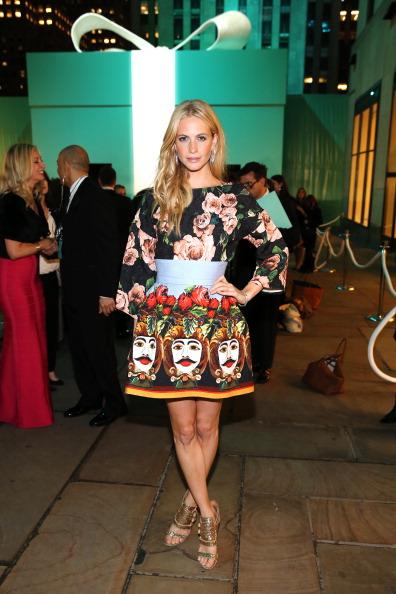 Precious Gem「Tiffany & Co. Celebrates Its Blue Book Ball At Rockefeller Center In New York City」:写真・画像(15)[壁紙.com]