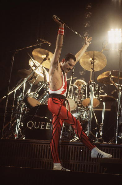 Rock Music「Freddie Mercury」:写真・画像(11)[壁紙.com]