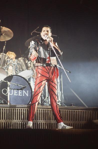 Performing Arts Event「Queen In Concert」:写真・画像(17)[壁紙.com]