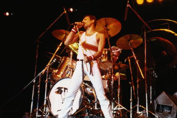 ミュージシャン「Queen Live」:写真・画像(17)[壁紙.com]