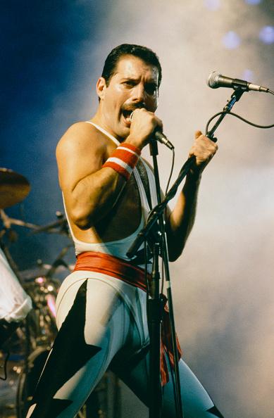 ミュージシャン「Queen Rock Rio」:写真・画像(10)[壁紙.com]